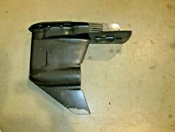 Mercury Force Oem 70 Hp 1991 And Up Lower Unit Gearcase Housing