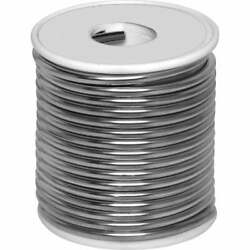 Do It Best 1 Lb Solid 96 Tin, 4 Silver Solder 53096 Pack Of 10
