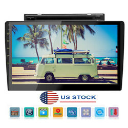 10.1 Inch Android 8.0 Car Stereo Radio 2 Din Head Unit Gps Touch Screen Player