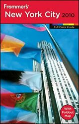 Frommer's New York City 2010 Frommers Complete... By Goodman, Richard Paperback