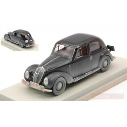 Scale Model Compatible With Fiat 1500 6c N.48 Rally Monte Carlo 1937 Bellen-bell