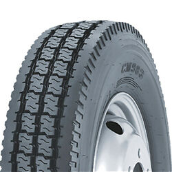 4 Tires Westlake Cm983 285/75r24.5 Load G 14 Ply Drive Commercial