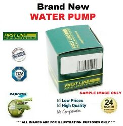 Brand New Water Pump For Volvo S60 Ii T5 2013-on