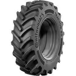 Tire Continental Tractor 85 380/85r34 137a8 Tractor