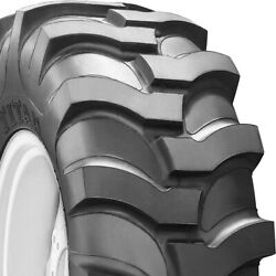 Tire Titan Industrial Tractor Lug 17.5l-24 Load 8 Ply Tractor