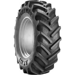 Tire Bkt Agrimax Rt 855 320/85r34 141a8 Tractor