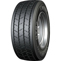 Tire Continental Htr2 425/65r22.5 Load L 20 Ply Trailer Commercial
