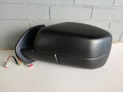 2005-2009 Range Rover Sport Driver Side Mirror Power Adjust Manual Fold 5+4 Wire