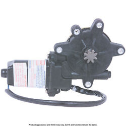 For Nissan 200sx 300zx 240sx Cardone Front Right Power Window Motor