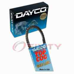 Dayco Ac Accessory Drive Belt For 1969 Ford Custom 500 5.8l V8 Serpentine Om