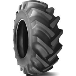2 Tires Bkt Grip Star 15.5/80-24 Load 16 Ply Tractor
