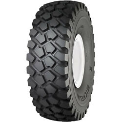Tire Michelin Xzl 395/85r20 Load J 18 Ply All Position Commercial
