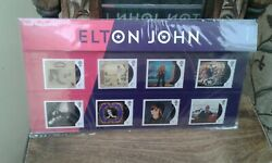 Collectable....elton John....new Presentation Pack....royal Mail Stamps..2019