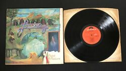 Fantasy Paint A Picture Uk Lp 1st Issue, 1973, Polydor