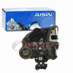 Aisin Rear Right Door Lock Assembly For 2008-2016 Toyota Land Cruiser Body Bs