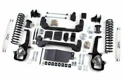 Zone Offroad D21n 6 Suspension System For Dodge