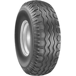 4 Tires Bkt Aw-909 10/80-12 Load 10 Ply Tractor