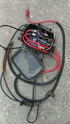 2000 Sea-doo Lrv Xp 947 Electrical Box With Ignition Coils