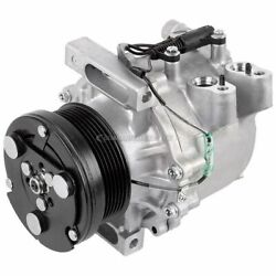 For Mercedes Sl500 And Sl600 1999 2000 2001 2002 Ac Compressor And A/c Clutch