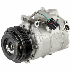 For Cadillac Sts 4.6l 2005-2010 Ac Compressor And A/c Clutch