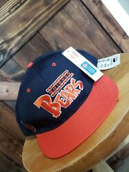 Vintage Chicago Bears Snapback Hat Cap 1980s Nfl Annco Prof Model Yonkers Store