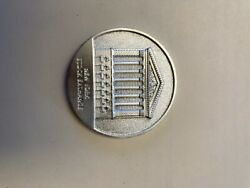 Nyse Buttonwood Agreement Commemorative Coin - New York Stock Exchange