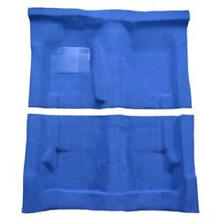 For Dodge Challenger 70 Carpet Essex Replacement Molded Silver Complete Carpet