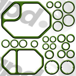 A/c System O-ring And Gasket Kit Fits 1982-1997 Mercedes-benz 300e 190e 420sel