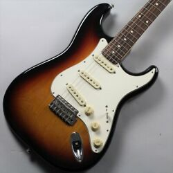 History /hs-sv 3ts Secondhand Used Electric Guitar Stnagoya Parco Store