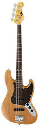 Fgn Neo Classic Njb Series Njb20ral-vnt Vintage Natural We Are Accepting