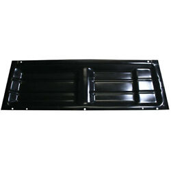 United Pacific B20025 - Steel Under Seat Floor Pan For 1932 Ford 5w - 3w - Roads