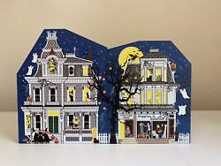 The Cats Meow Collectibles Halloween