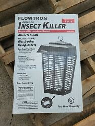 Flowtron Bk-40d Electronic Insect Killer 1 Acre Coverage