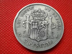 Old Coins Collectibles 1804 Spanish Colonial 8 Reales Silver Mexico Charles Iii