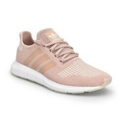 Adidas Swift Run Womenandrsquos Athletic Trainers Running Shoe Gym Casual Sneaker