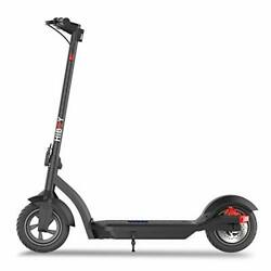 Hiboy Max3 Electric Scooter 350w Motor 10 Pneumatic Off Road Tires Up To 17 Mi