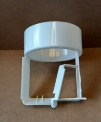 Cuisinart Ice Cream Maker Ice-20 Ice-21 Ice-25 Replacement Part Paddle White