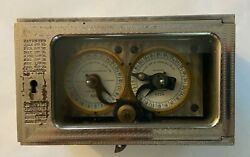 Consolidated Time Lock Bank Vault Safe Time Lock