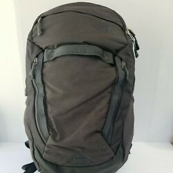 The Surge 31l Backpack. Dark Gray Heather