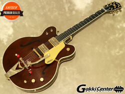 Gretsch G6122t62 Vs Vintage Select Dition62 Chet Atkins Country Gentleman