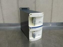 Telemecanique Abl-7ups24400 Power Supply 24vdc 40 Amp Output 30 Day Warranty