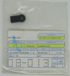 New Omc Outboard Marine Corp Boat Shift Rod Connector Part No. 334119