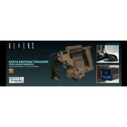 Hcg Prop Replica Alien Motion Tracker Toys Pipeens Limited