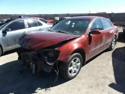 Console Front Floor Cloth Fits 05-06 Altima 1025583-1
