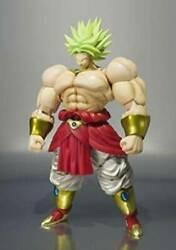 Sdcc 2016 Comic-con Limited Edition S.h.figuarts Figures Dragon Ball Brory