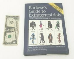 Barloweand039s Guide To Extraterrestrials - Great Aliens From Science Fiction Barlowe