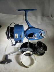 Mitchell 440a Reel Restored And Mint