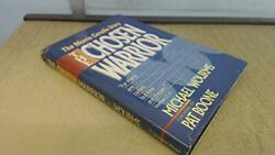 Chosen Warrior The Morris Cerullo Story By Wourms, Michael Book The Fast Free