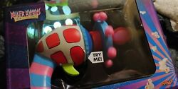 Spirit Halloween Killer Klowns From Outer Space Cotton Candy Gun Sold Out Htf
