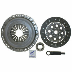 For Mercedes 190e 1990 1991 1992 1993 Zf Sachs Clutch Kit Tcp